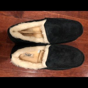 New Men's ascot slippers/shoes/loafers